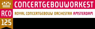 Royal Concertgebouw Orchestra logo