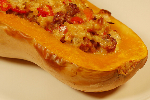 Image Result For Baked Butternut Squash Recipes
