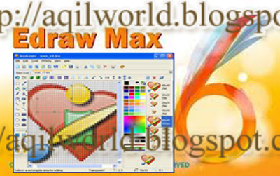 Free Download Edraw Soft Edraw Max 6.8.1.2414