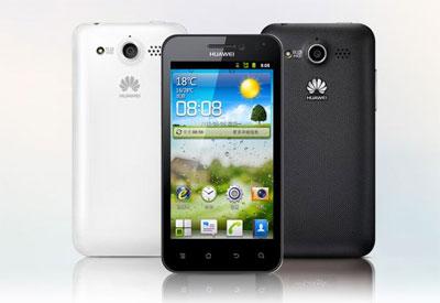Huawei G500C