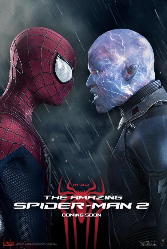 o espetacular homem aranha 1080p vs 720p