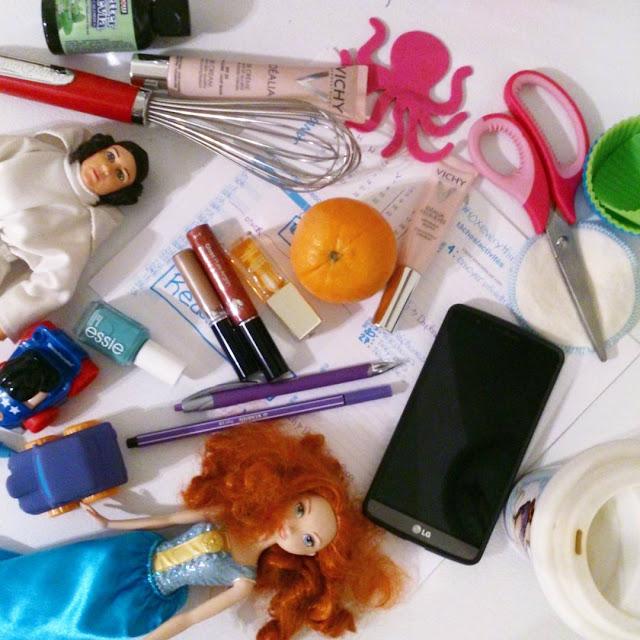 7 façons simples en tant que Maman d'avoir du temps pour soi...