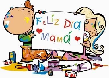 Feliz Dia Mama, Imagenes Tiernas