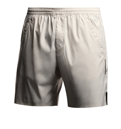 shorts tenis Adidas hombre