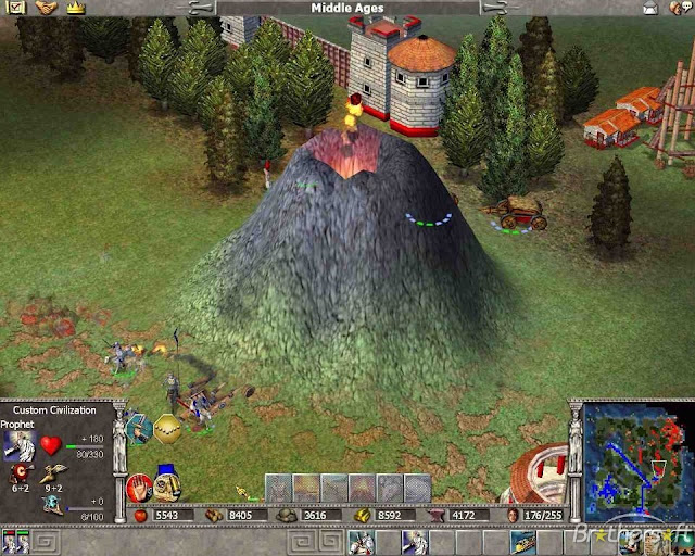 Empire Earth 3 Free Download for PC