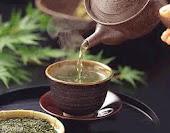 Chá verde realmente emagrece ?