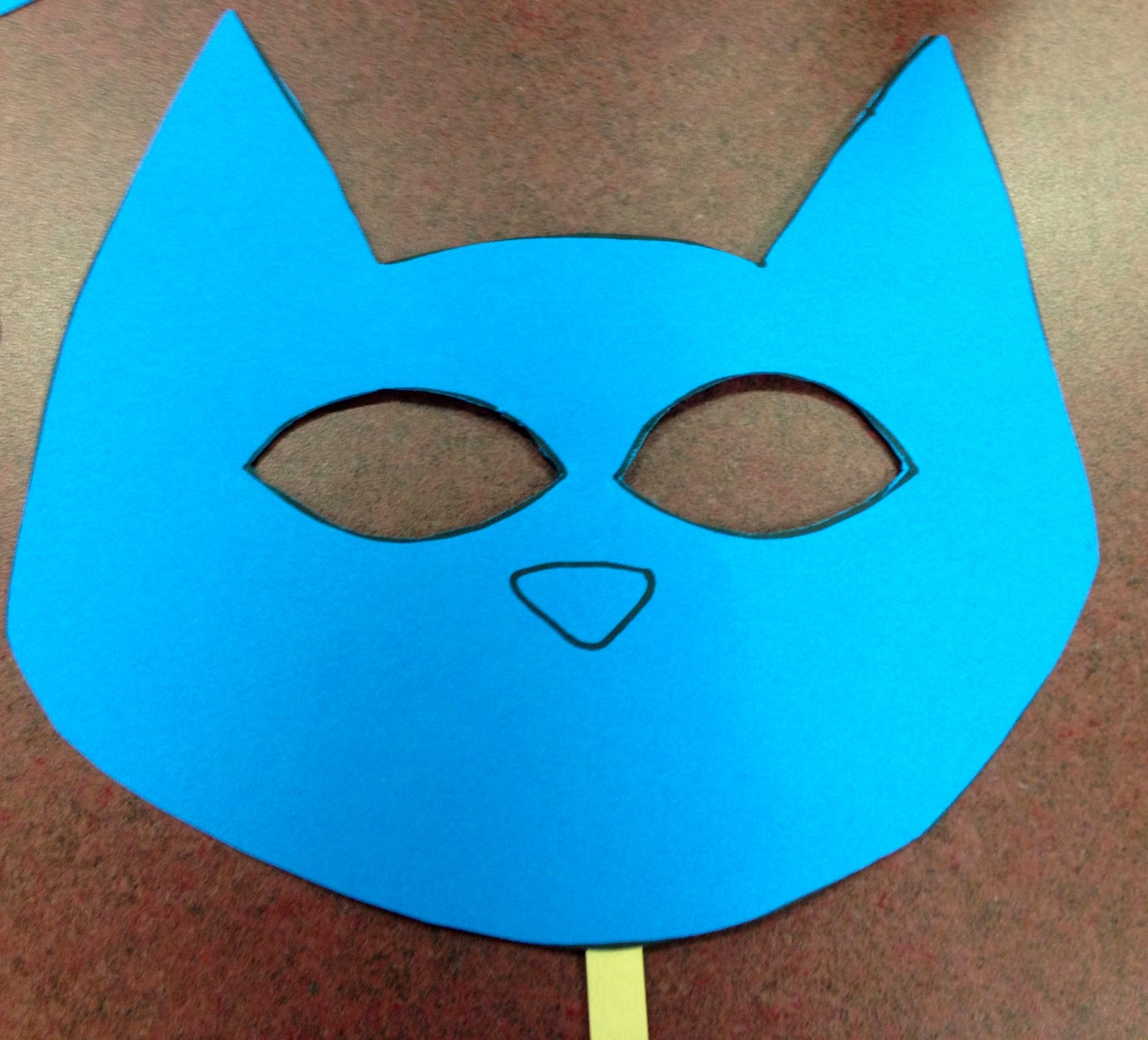 pete the cat party library learners