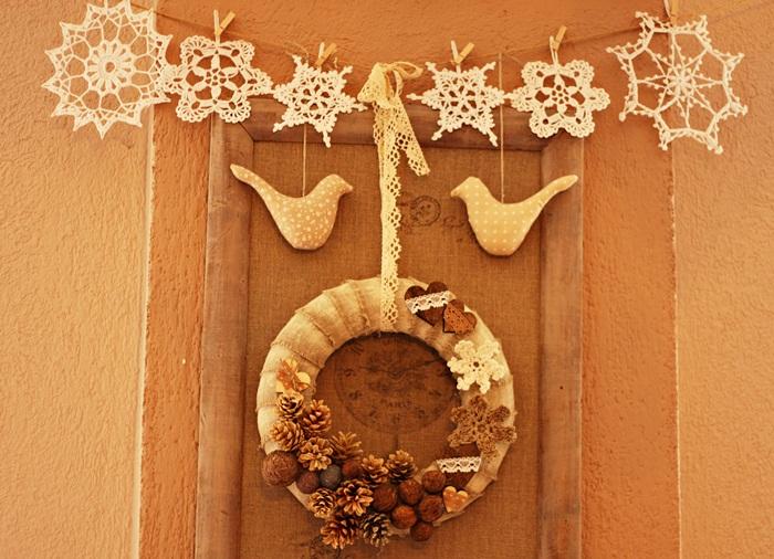 Święta dekoracje