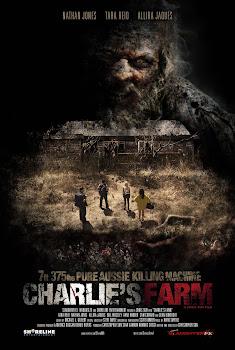 Ver Película Charlie's Farm Online Gratis (2014)