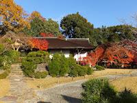 時代劇の名優・大河内傳次郎さんが生涯をかけて、こつこつと築き上げたものである。