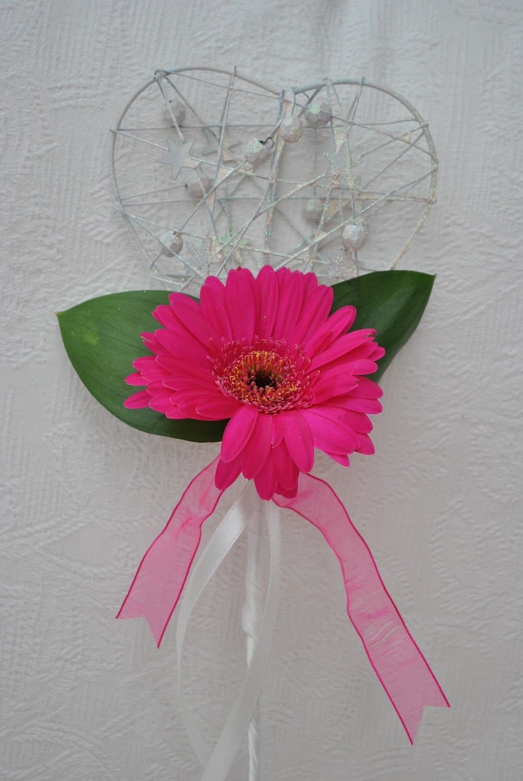 Lucy 39 s flower studio june 2012 for Flower wand