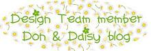 DT Member van Don & Daisy