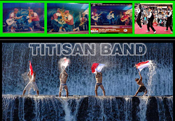 Titisan band 1