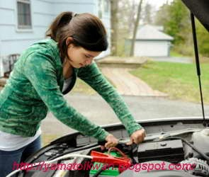 Mobil bisa Mogok bila Sekering engine putus