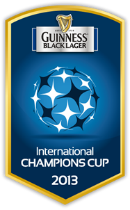 Review of 2013 International Champions Cup | 2013 Copa EuroAmericana