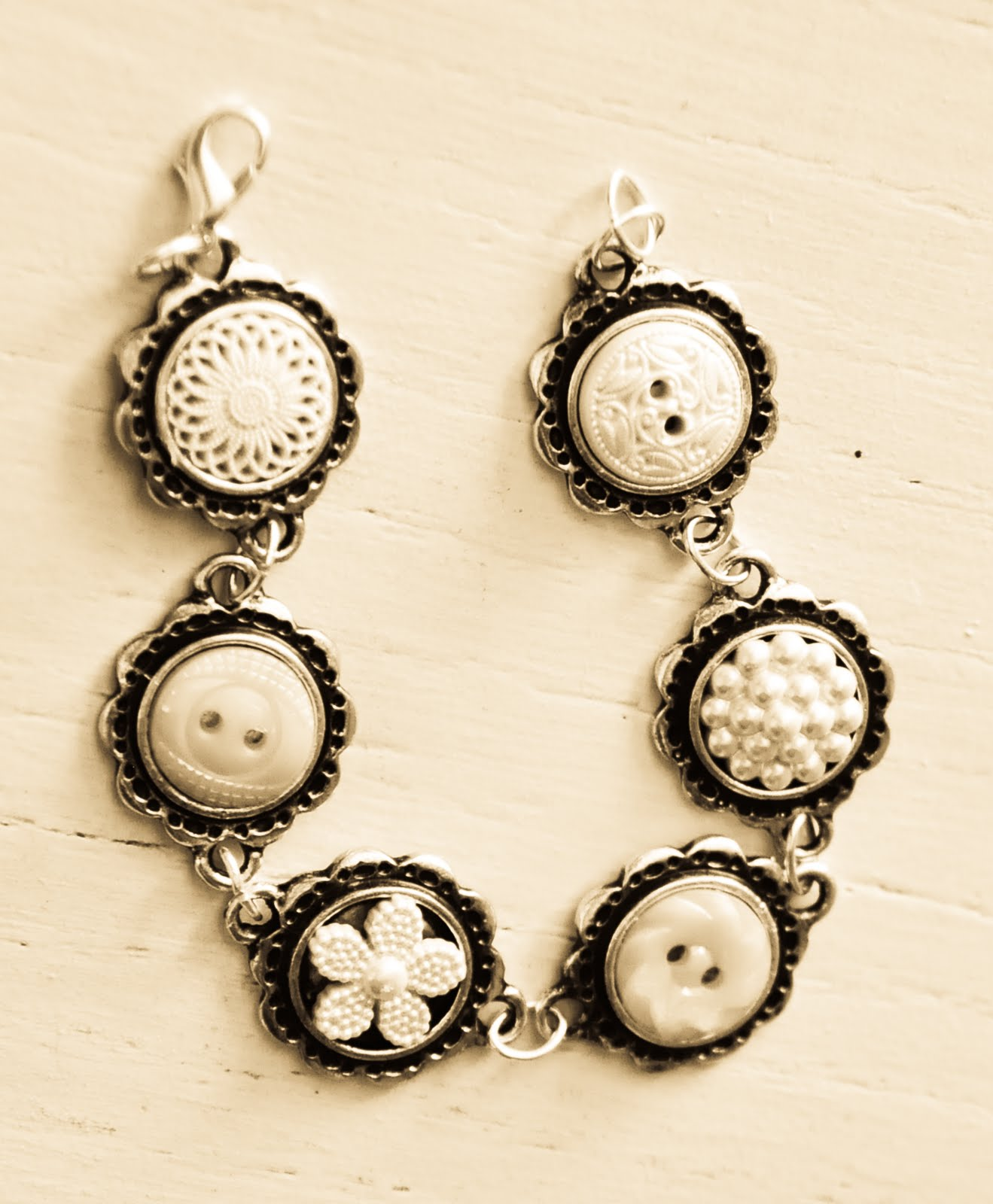 Speak this button jewelry vintage not necessary