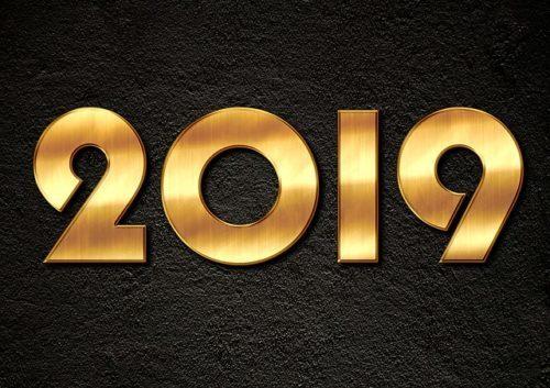 SHOW AGENDA 2019