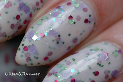 Darling Diva Polish Serendipity
