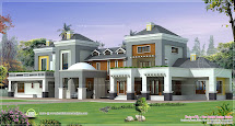 Luxury Homes House Plans