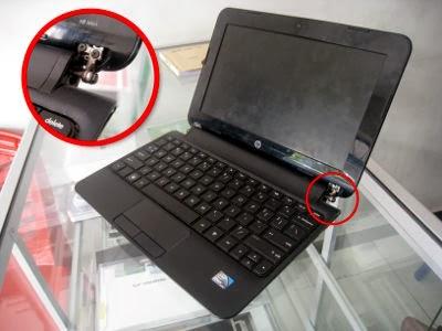 Harga Netbook Bekas HP Mini 110-3742TU