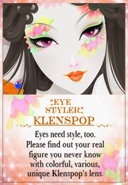 Klenspop - Circle Lenses Direct from Korea!