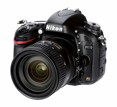 Nikon D610, full frame camera, Nikon full frame, new full frame camera, creative photo