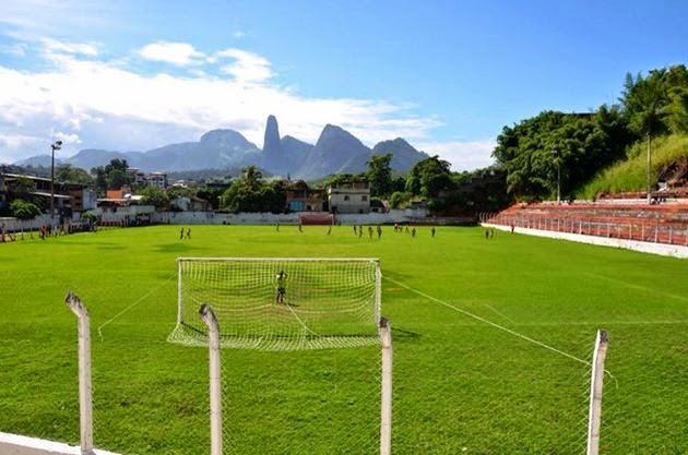 Cachoeiro Futebol Clube