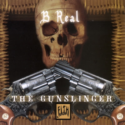 B-Real – The Gunslinger Volume 1 (CD) (2005) (FLAC + 320 kbps)