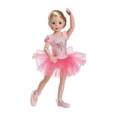 кукла Джолина Прима Балерина Zapf Creation