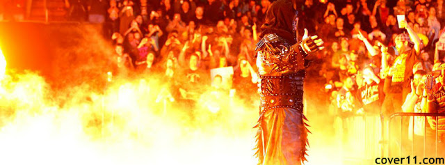 Undertaker Facebook Cover Photos