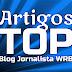 Confira os artigos mais acessados de Agosto de 2013 no Top Mensal WRB