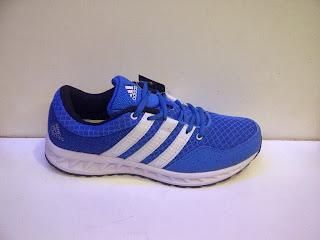 Sepatu Adidas Falcon Elite Biru