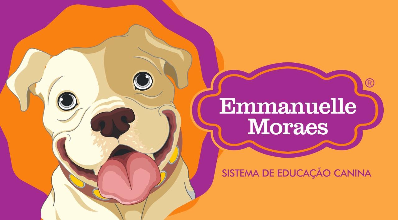 Educação Canina com Emmanuelle Moraes