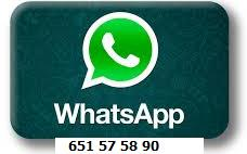 consulta rápida whatsapp