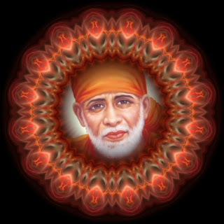 HD Image WallPaper Of Sai Baba - Om Sai Ram 5.jpg