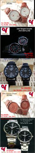 Jam Couple Rp 99Rb
