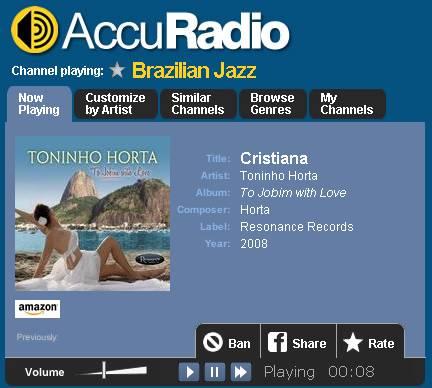 musique brésilienne jazz accuradio