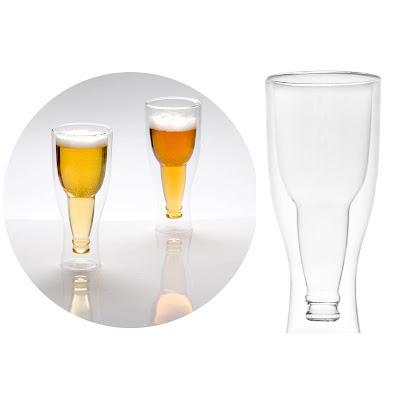 vaso de cerveza original