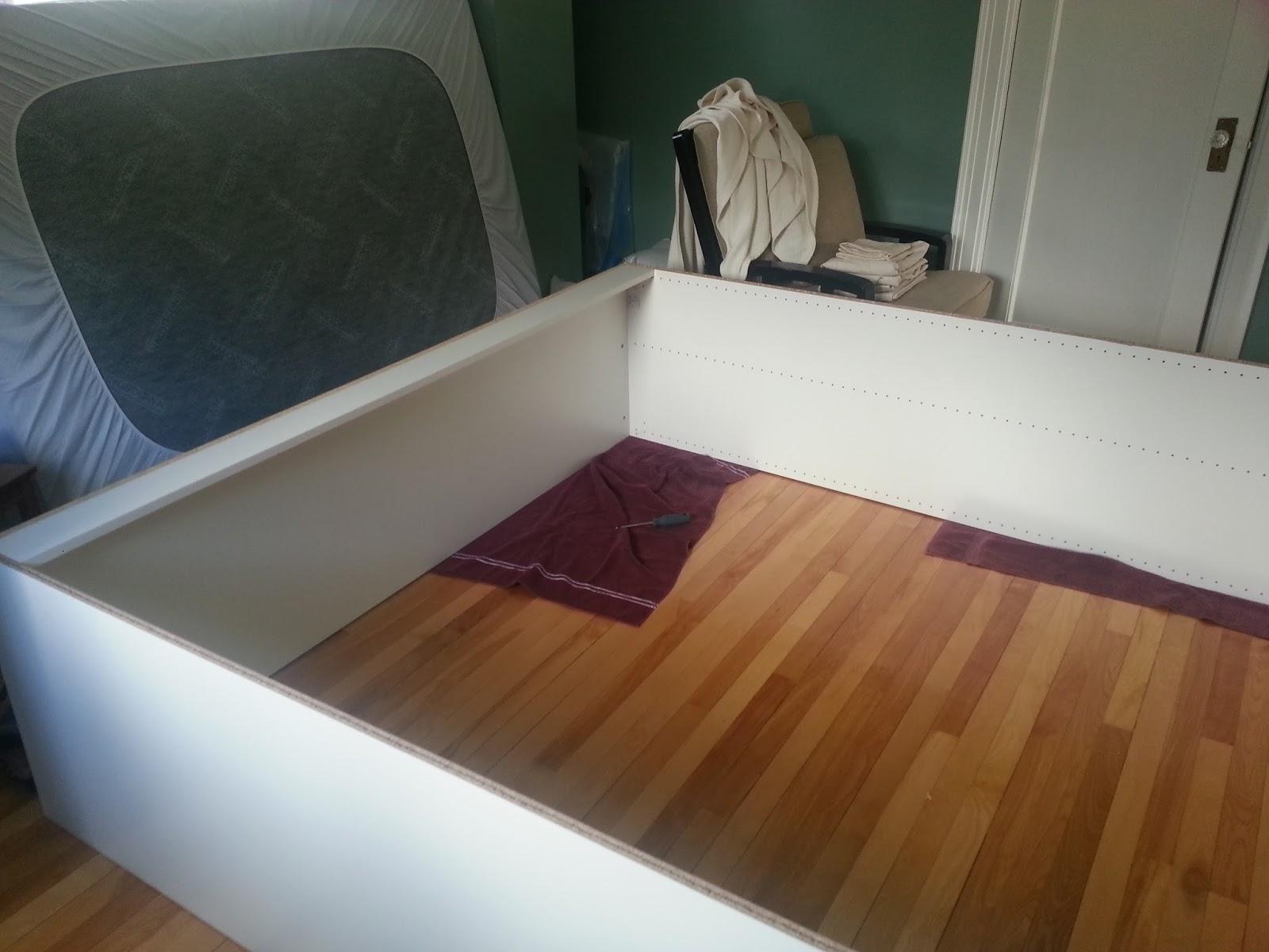 Murphy Bed Diy Ikea