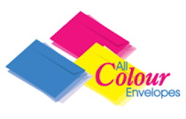 All Color Envelopes