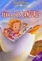 Bernardo e Bianca na Terra dos Cangurus – Dublado