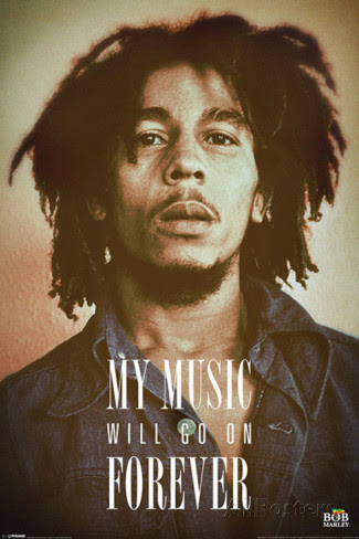 Music Bob Marley