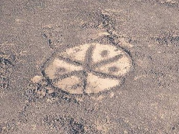 Líneas Nazca