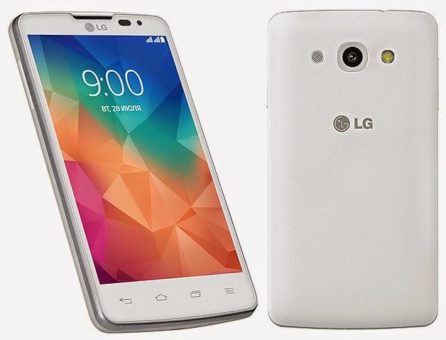 harga dan spesifikasi LG L60