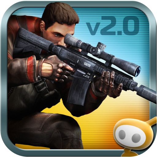 Contract Killer 2 V2 0 Hacked Ipad