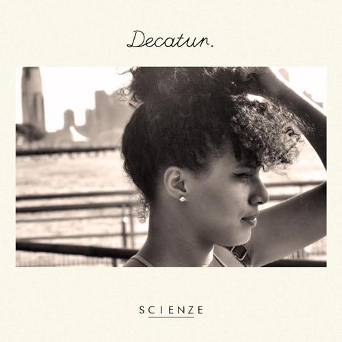 """ScienZe - """"Decatur."""" (prod. King I Divine)"""