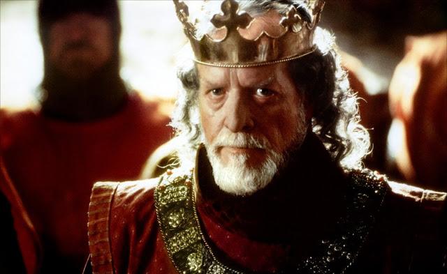 King Edward Longshanks - Coração Valente