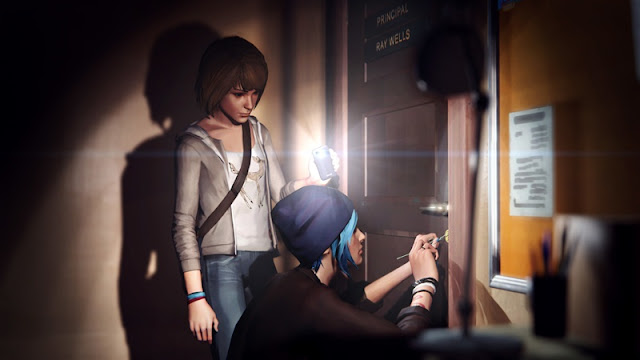 Life is Strange Episode 4 Download Photo