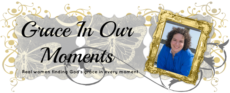 Grace In Our Moments