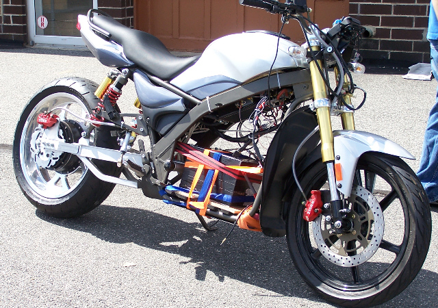Lots Of Work Still Needs To Be Done Make Her A Proper Show Bike But The Foundation Is There Customer Reaction